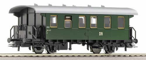 Roco 44227 - Passenger Coach 2nd Class