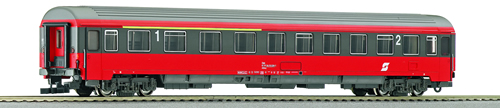 Roco 44645 - Austrian 1st/2nd Class Passenger Carriage of the OBB