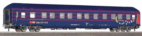 Roco 45156 - Sleeper car SBB 1:100