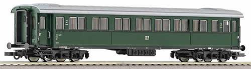 Roco 45549 - 2nd Class Passenger Car