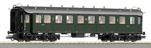 Roco 45588 - Passenger Car 2nd class PKP