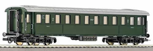 Roco 45702 - Express Train Passenger Car 2 class