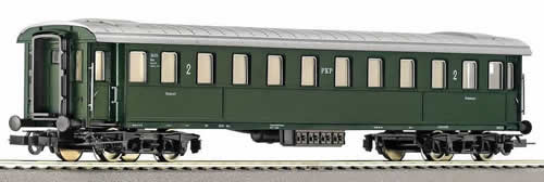 Roco 45702 - Express Train Passenger Car 2 class
