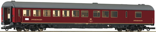 Roco 45814 - Dining car, DB