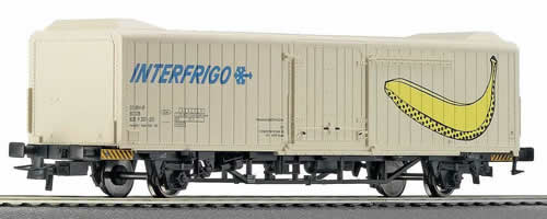 Roco 45942 - 3-piece set isothermal cars of DB AG