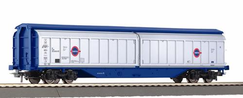 Roco 46814 - Sliding Wall Wagon TRANSFESA