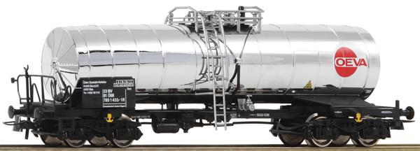 "Roco 47359 - Tank wagon ""OEVA"", ÖBB"