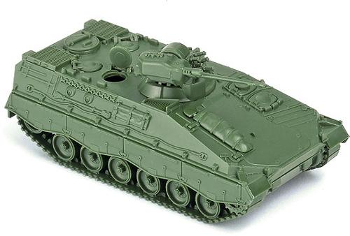 Roco 475 - Marder 1A2 tank