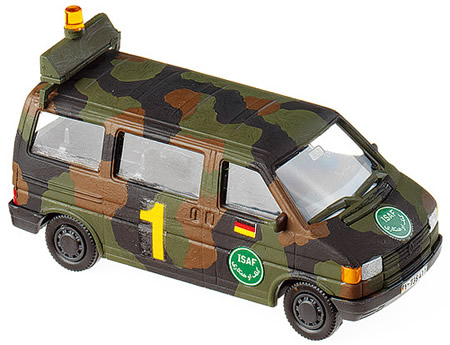 Roco 5002 - VW T4 Follow me ISAF