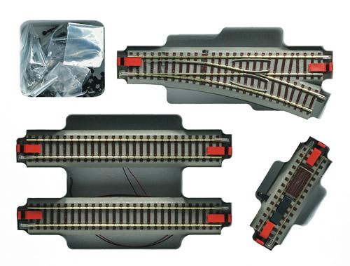 Roco 51251 - Extension Track Set for Digital Starter Set