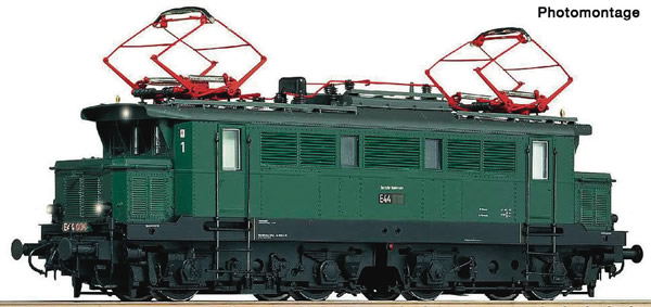 Roco 52545 - German Electric locomotive class E 44 of the DB