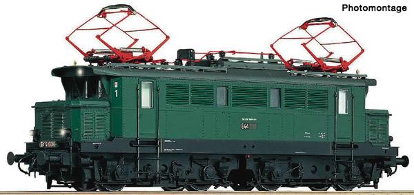 Roco 52545 - German Electric locomotive class E 44 of the DB