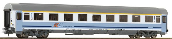 Roco 54172 - 1st Class EC Fast Train Coach