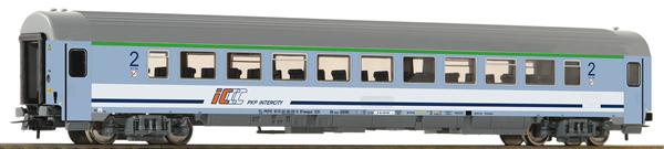 Roco 54173 - 2nd Class EC Fast Train Coach