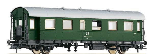 Roco 54203 - 2nd Class Passenger Coach Donnerbüchse