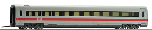 Roco 54270 - German 1st Class ICE Intermediate Car of the DB-AG