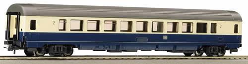 Roco 54410 - IC-Passenger Car 2.Class. 1:100