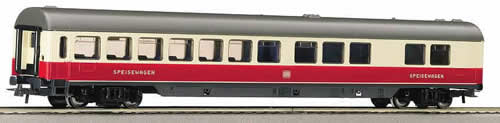 Roco 54411 - IC-Restaurant Car 1:100