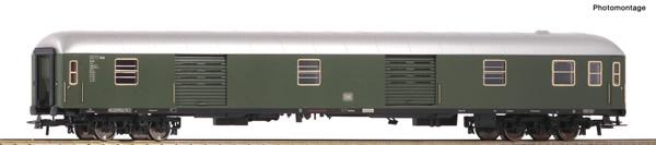 Roco 54452 - German Fast train dining car of the DB