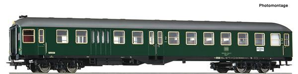 Roco 54460 - German High capacity cab car of the DB