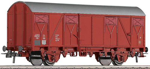 Roco 56069 - German Freight Car of the DR