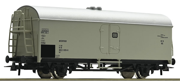 Roco 56125 - German Refrigerator Car of the DB
