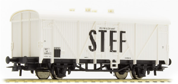 Roco 56172 - French Refrigerator Wagon Stef of the SNCF