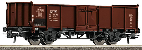 Roco 56269 - Polish Gondola of the PKP