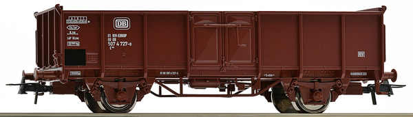 Roco 56277 - German Gondola of the DB