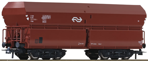 Roco 56330 - Self-unloading Wagon