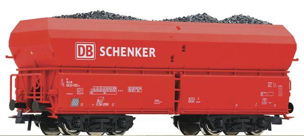 Roco 56339 - Self Unloading Hopper Wagon