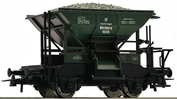 Roco 56361 - Talbot gravel road wagon