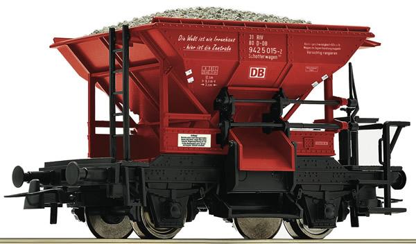 Roco 56364 - Talbot crushing vehicle