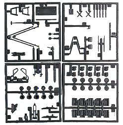 Roco 576 - Maintenance Set