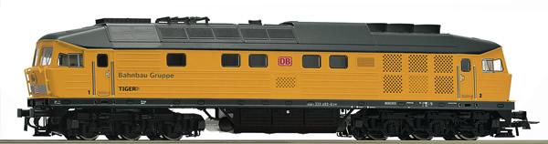 Roco 58469 - German Diesel locomotive 233 493-6 of the DB AG (DCC Sound Decoder)
