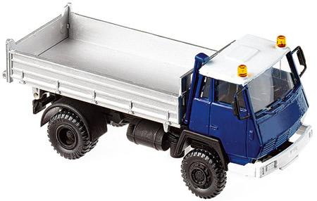 Roco 6003 - Steyr 91