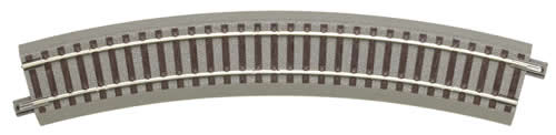 Roco 61123 - Curved Track R3 30° VP6
