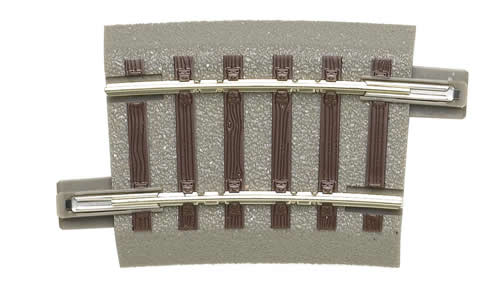 Roco 61129 - Curved Track R2 7.5° VP6