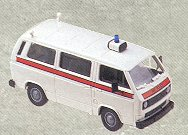 Roco 612 - Royal Air Force Police VW Bus  DISCONTINUED
