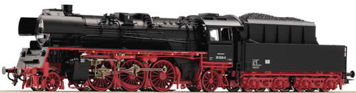 Roco 62175 - German Steam Locomotive BR 35.10 of the DR