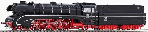 Roco 62193 - German Steam locomotive BR 10 002 of the DB (DCC Sound Decoder)