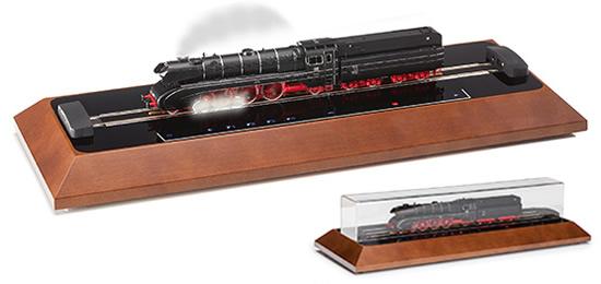 Roco 62196 - Exclusive Smartline Set with German BR 10 Locomotive w/sound