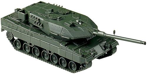 Roco 622 -  MBT Leopard 2A6 Tank