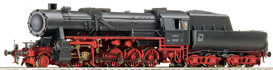 Roco 62282 - Steam locomotive BR 52 of the DB