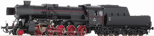 Roco 62286 - Steam Locomotive Series 152