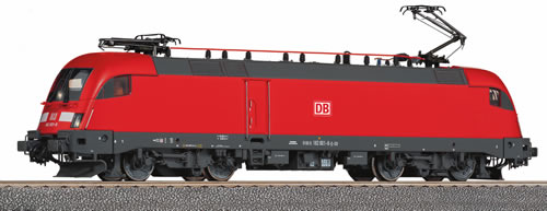 Roco 62356 - Electric Locomotive BR 182