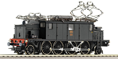 Roco 62382 - Electric train E.432 type of the FS