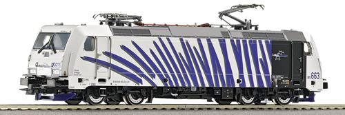 Roco 62390 - Electric Locomotive BR 185.5 LOCOMOTION