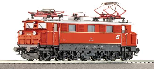 Roco 62406 - Electric locomotive Rh 1670 ÖBB