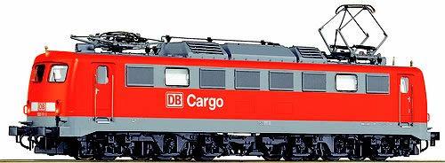 Roco 62427 - Electric locomotive BR 150, red, DB AG